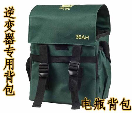 电鱼机背包,24A36A45A电瓶电鱼器背包